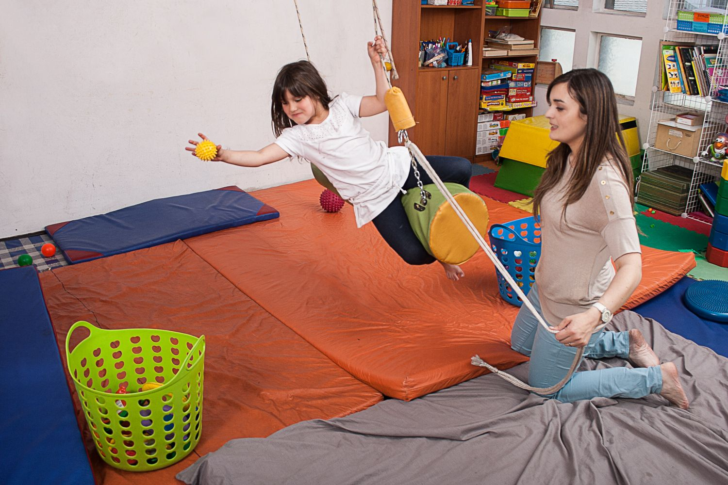 Occupational Therapy for Children - Terapia Ocupacional para niños ...
