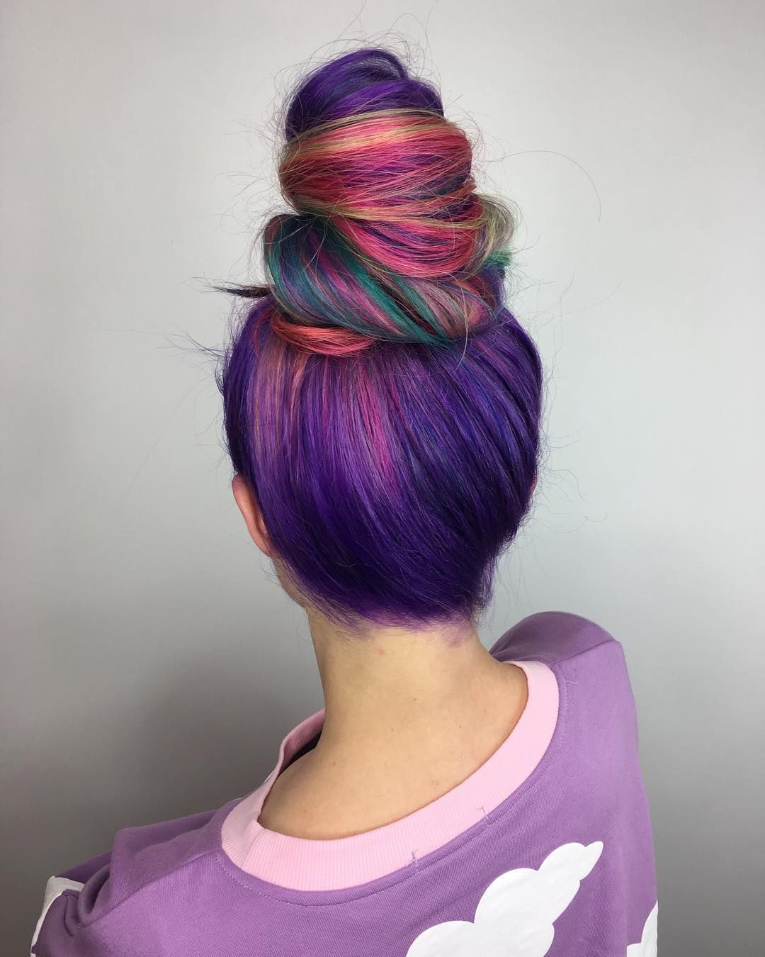 super easy hairstyles for anyone who just doesnut have time