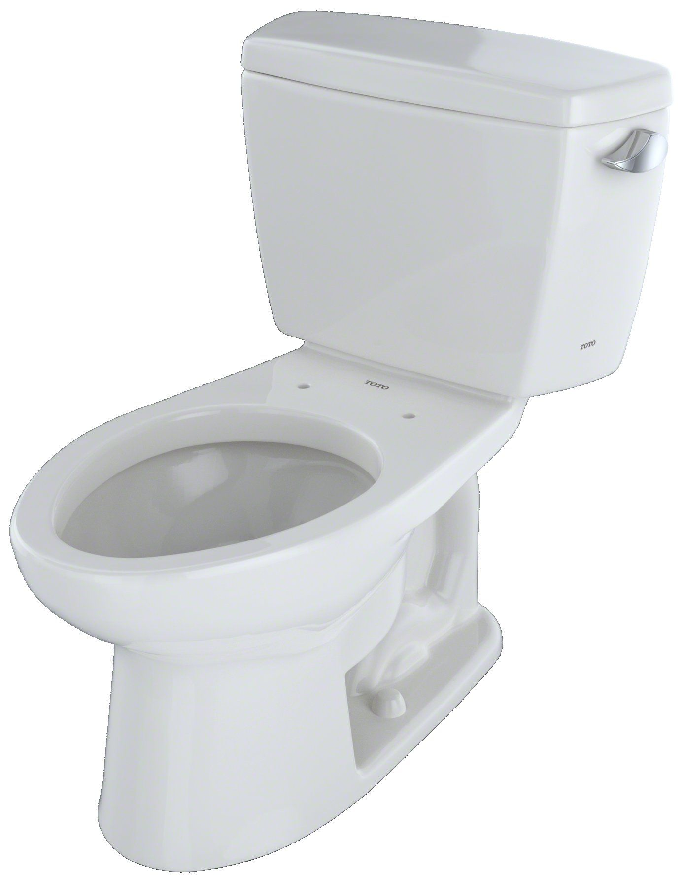 Drake® Dual Flush Elongated Two-Piece Toilet   Products   Pinterest ...