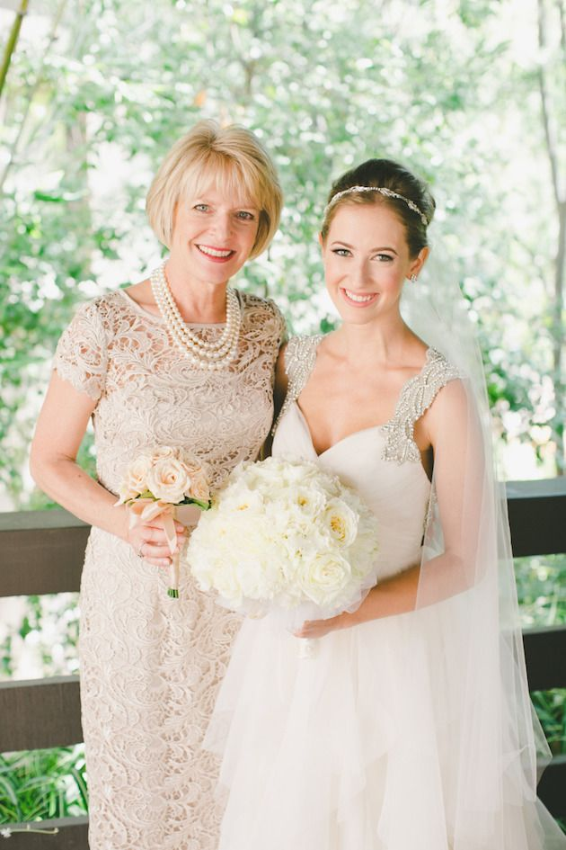 15 Of The Most Gorgeous Mother Brides Dress