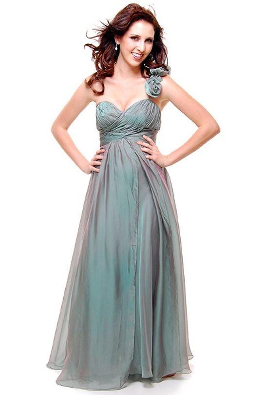 Long dresses for teens - Long dress