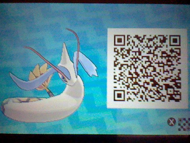 Leviathan The Shiny Milotic Hailing From Pokemon Alpha