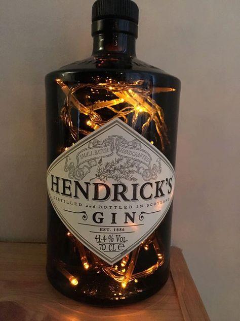 gin lampe