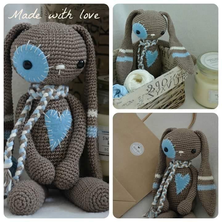 Modrý koník