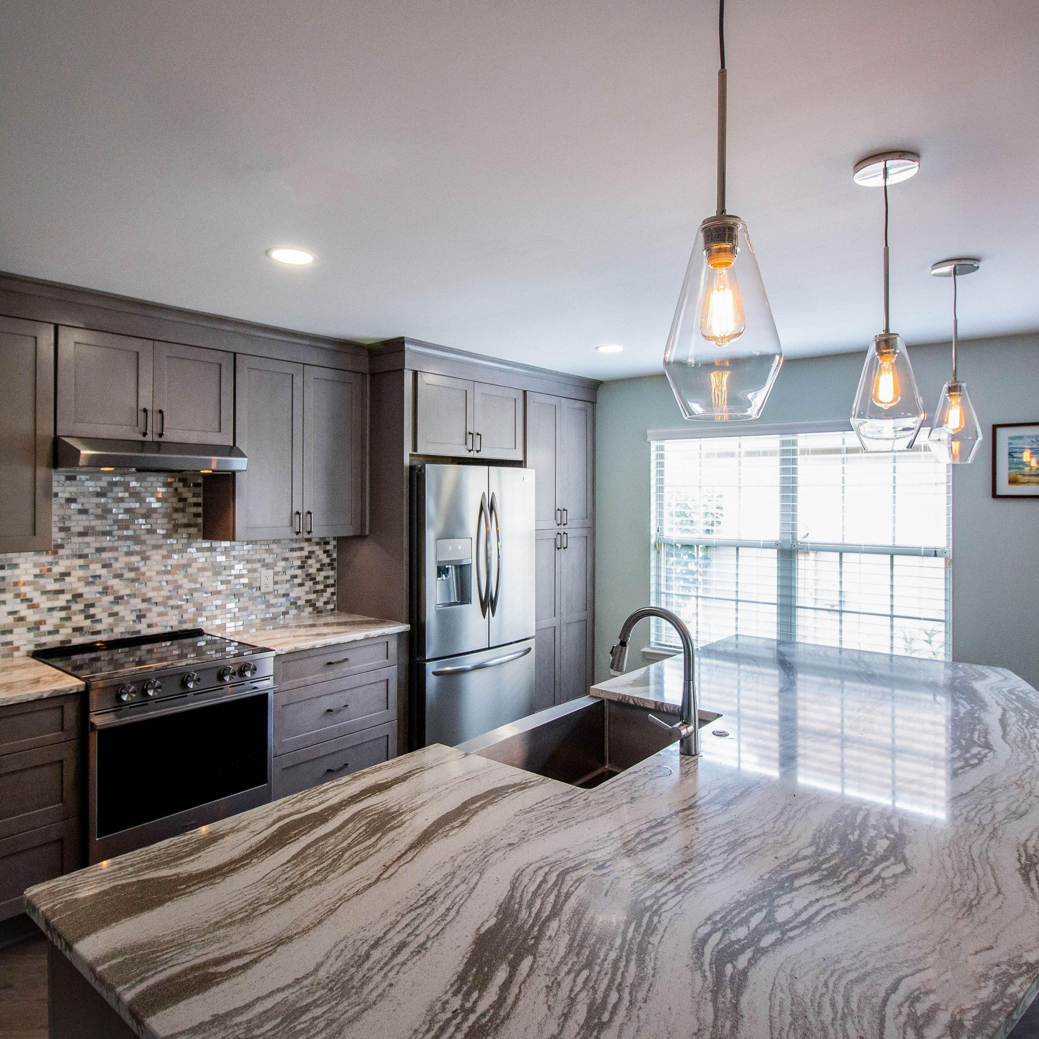 Kitchen and bath remodeling jacksonville fl - Household