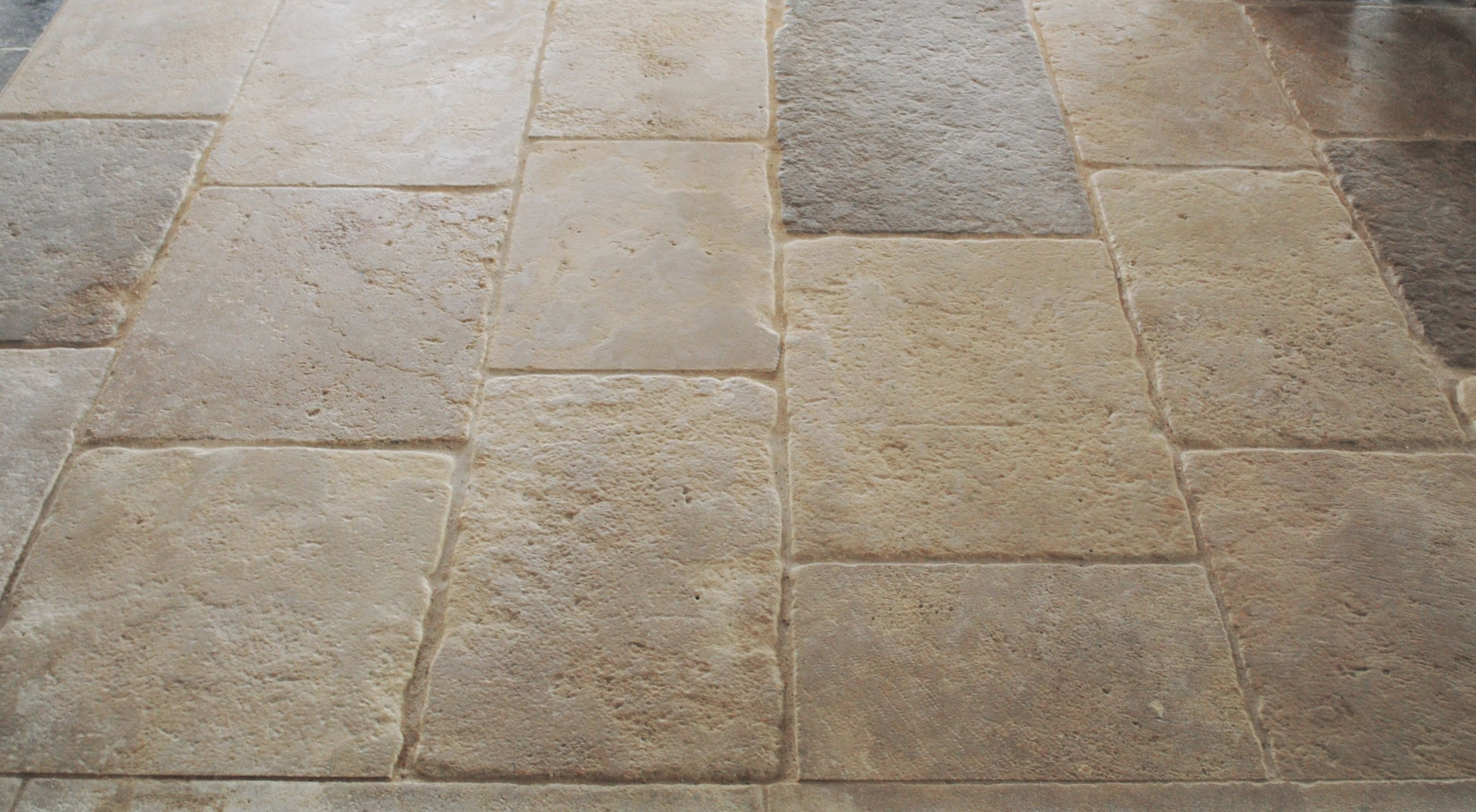 Heritage flagstone floor created by hand tools using traditional floor wall tile specialists berkshire natural stone consulting dailygadgetfo Images