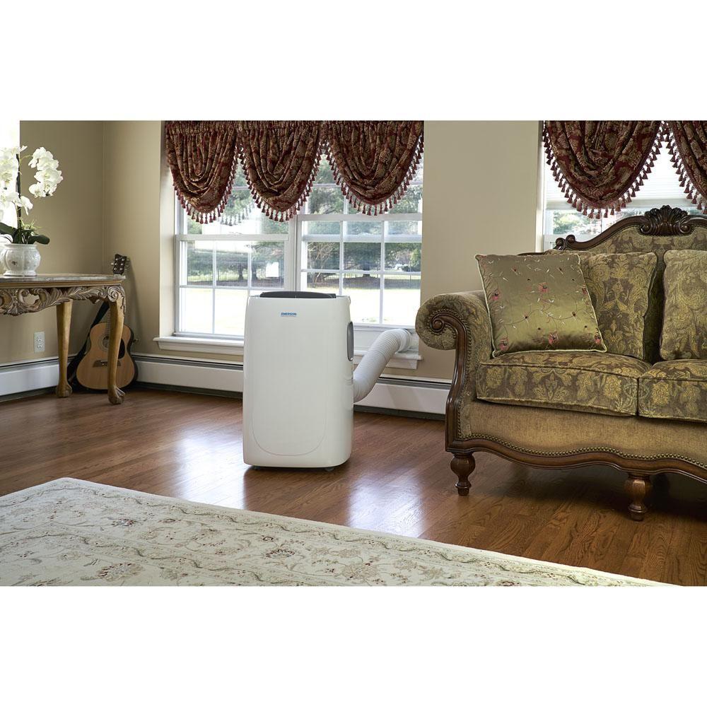 Emerson Quiet Kool 14,000 BTU Portable Air Conditioner