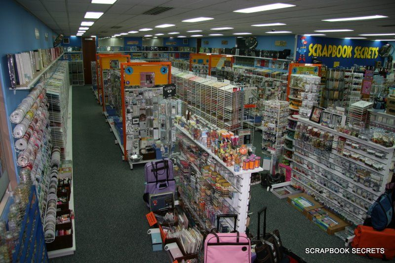 If I Had A Store Like This Near Me I Would Go Missing For Days At A