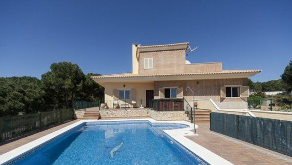 3 bedroom Villa for sale in La Redondela,  Huelva