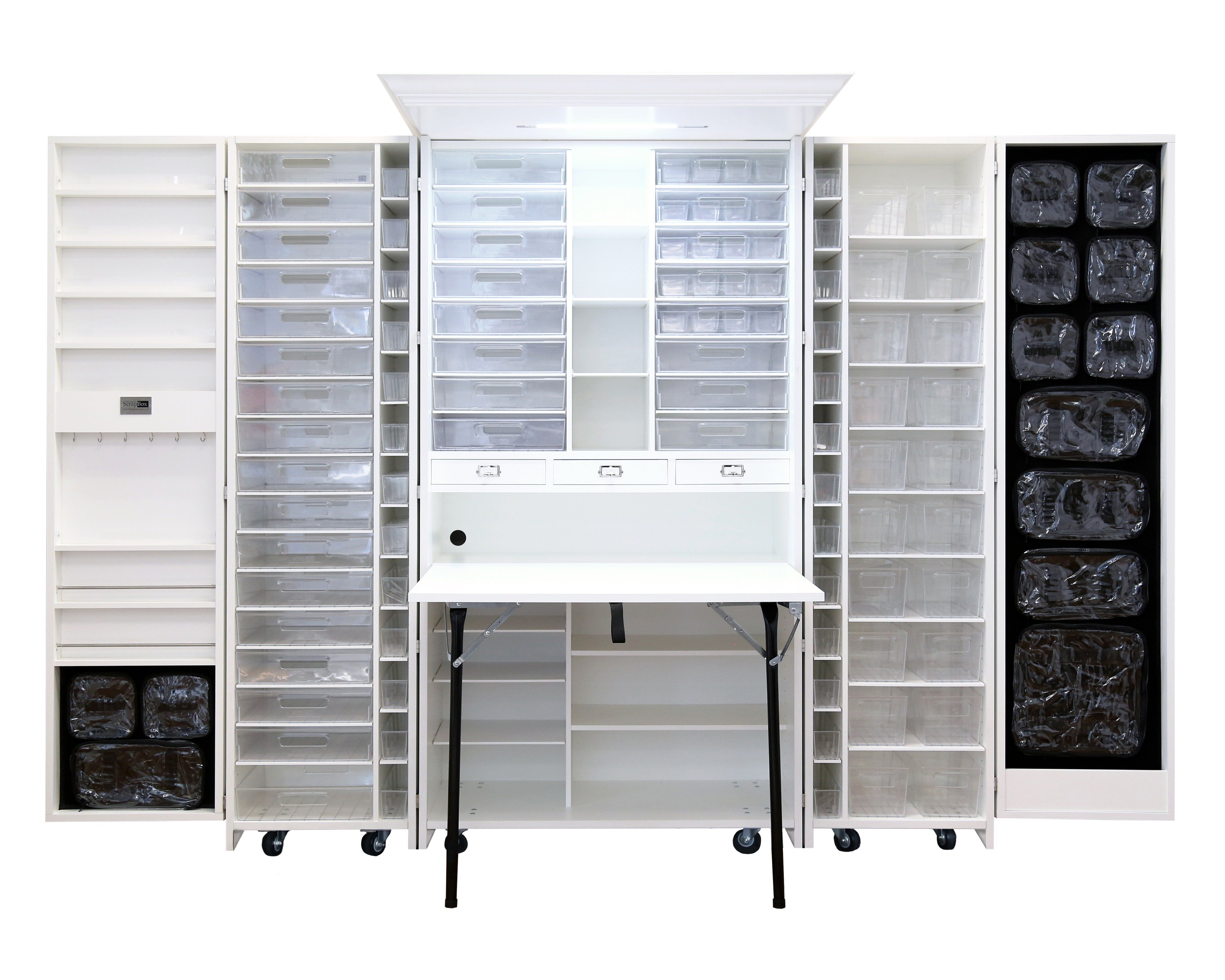 Best The Workbox 3 Room Storage Bins Furniture 400 x 300