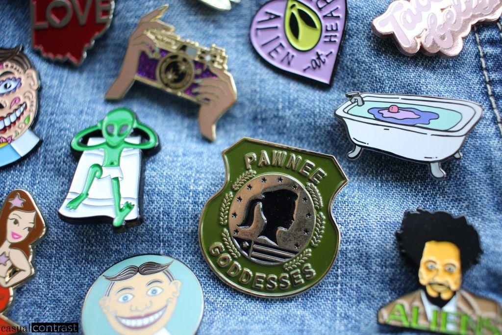 Display Your Favorite Disney Pins | WDW Fan Zone
