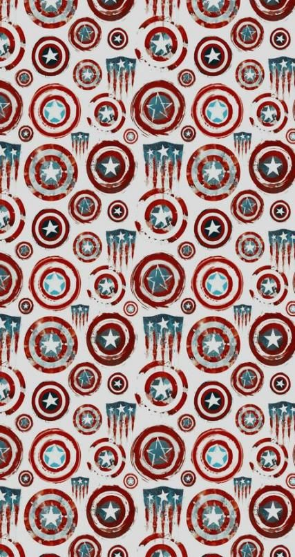Trendy Wall Paper Marvel Shield 68 Ideas