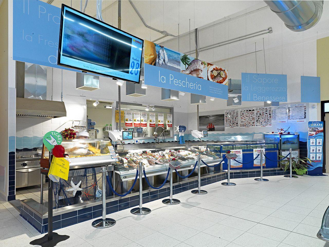Le leccornie roma pigneto pescheria con cucina puntarella rossa