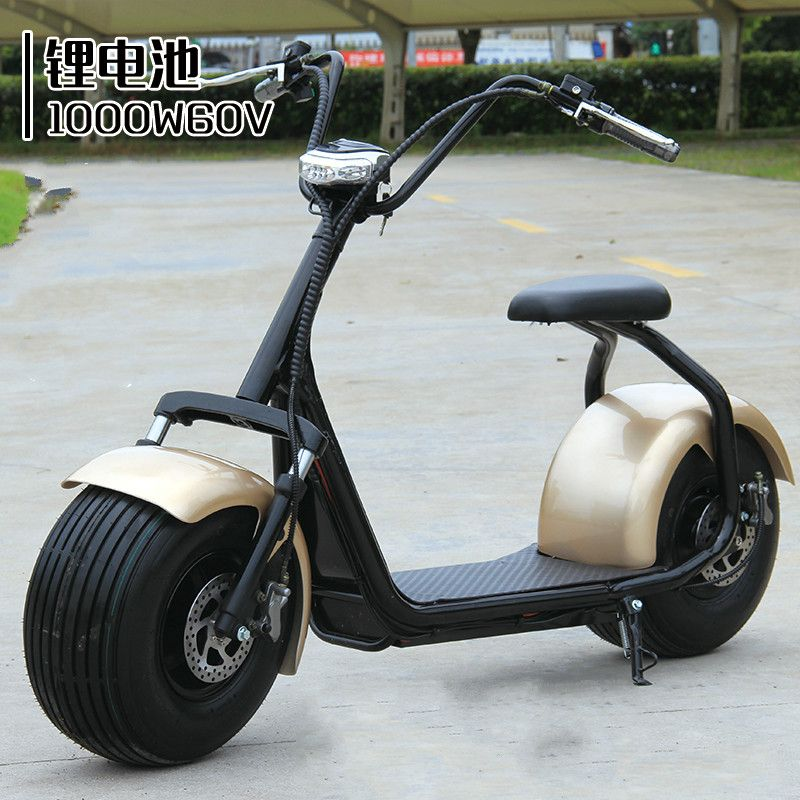 Goedkope 60 V elektrische fiets Harley auto volwassen ebike batterij ...