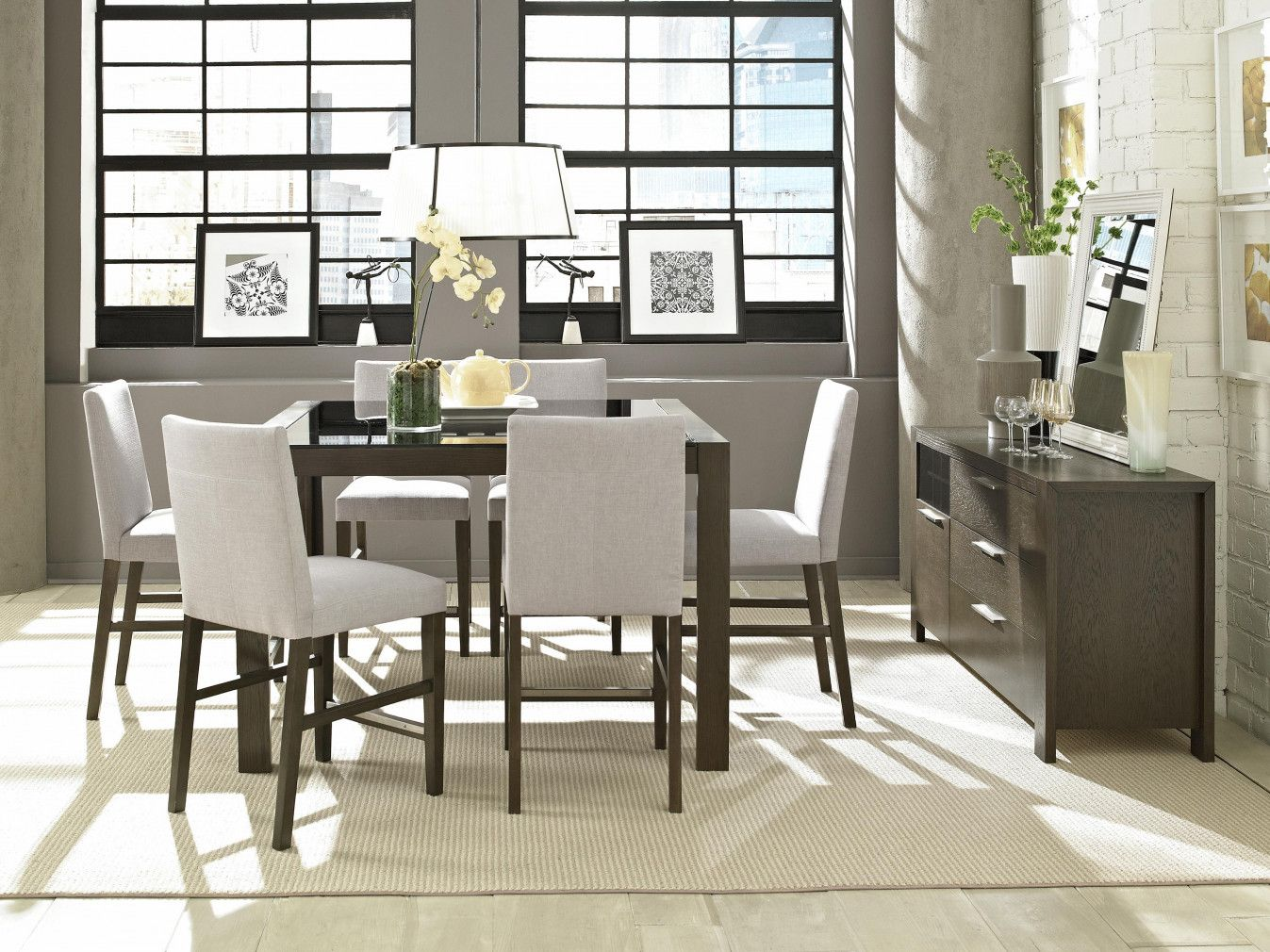 Dining Room Furniture Montreal