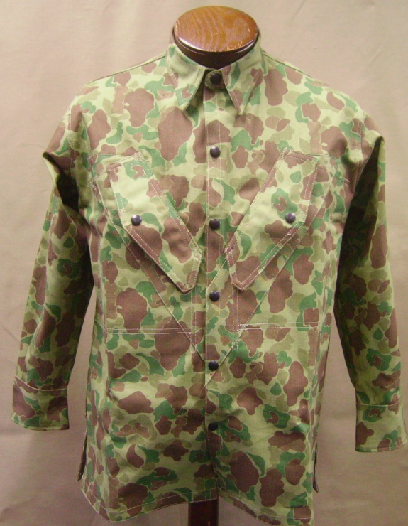 7fc16f12 Repro Paramarine Smock Army Clothes, Navy Seals, World War Two, Field  Jackets,