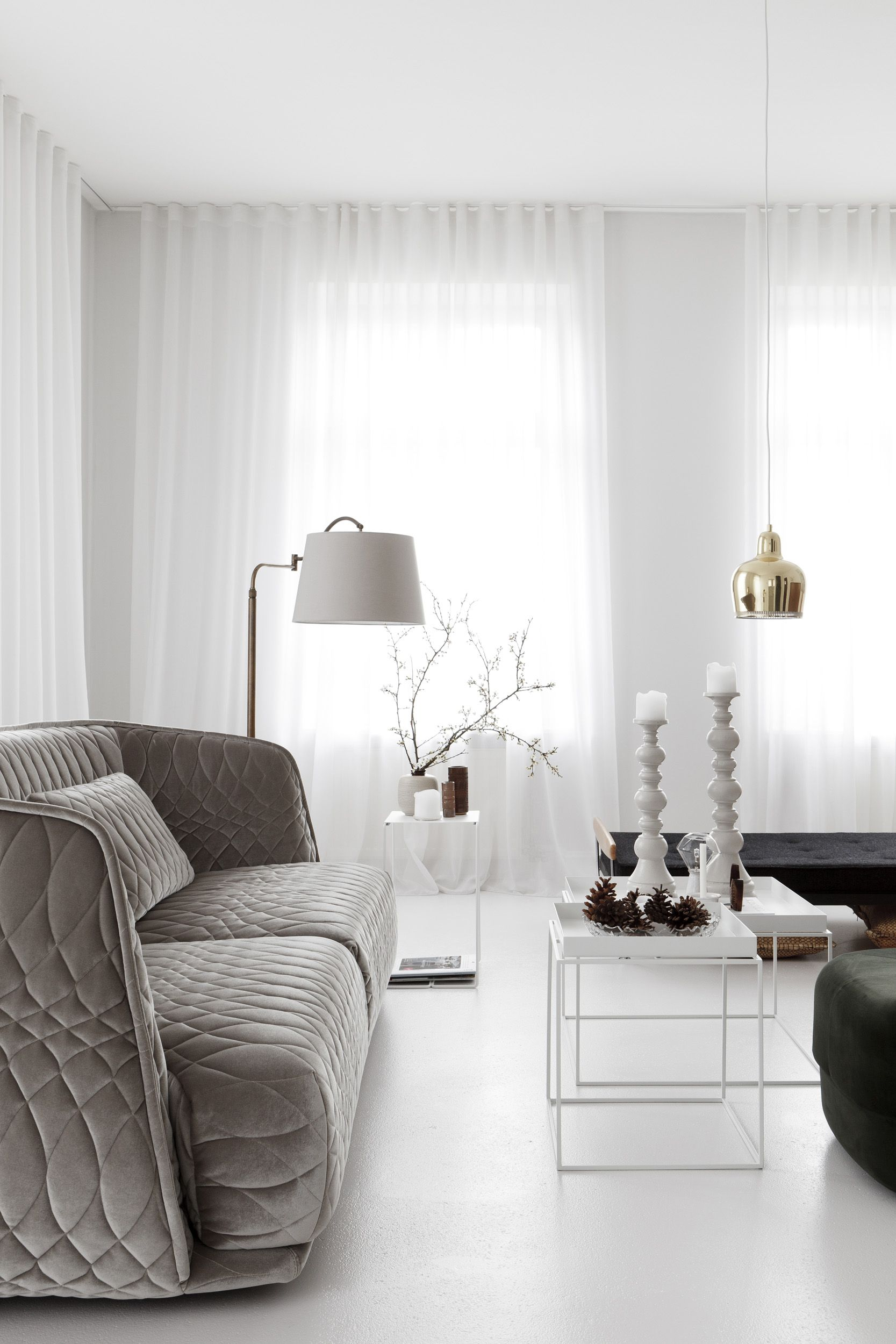 Expert Advice: 11 Tips for Making a Room Look Bigger | Kathy\'s New ...