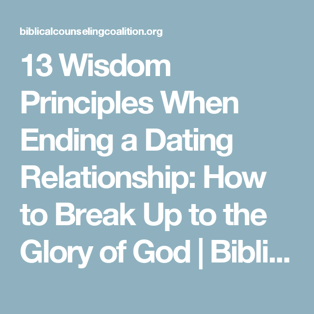 Dating christian counselling advice frage estions