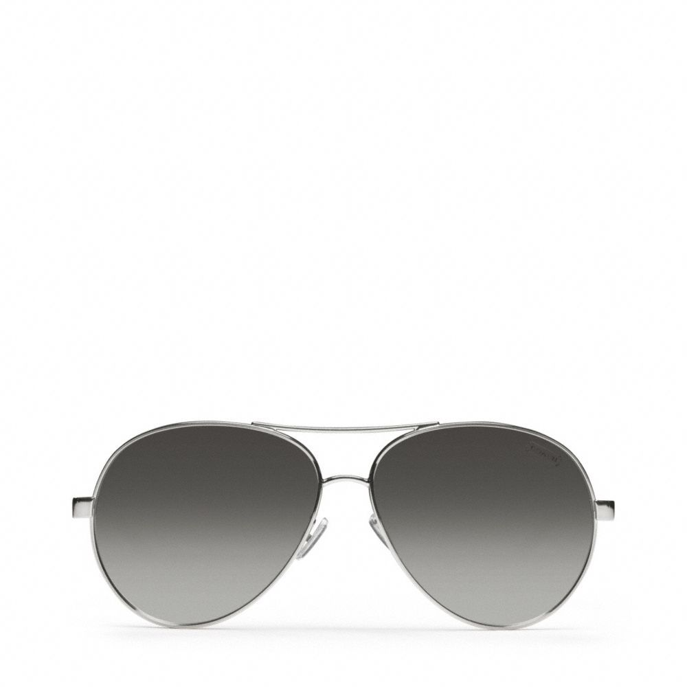 Style TheseBut SunglassesI Coach Don't Like Aviator Them Wear 4RjLSAqc53