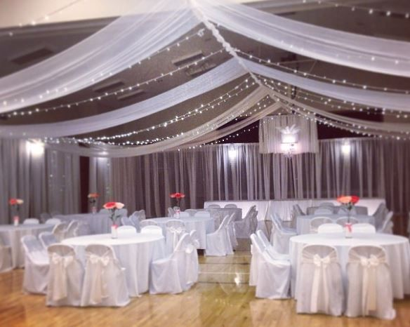 Lds Cultural Hall Wedding Az Wedding Decor Llc Main Gallery