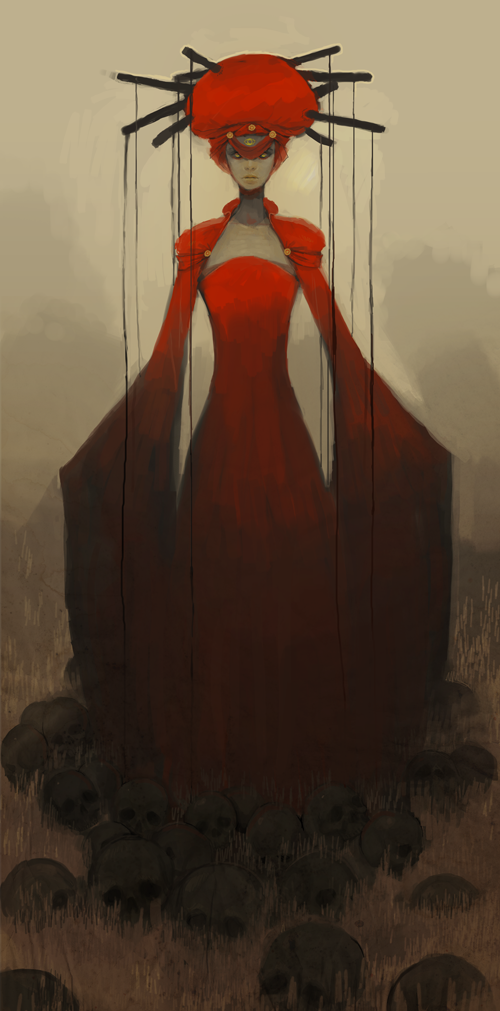 collector by Chaotic-Muffin.deviantart.com on @deviantART