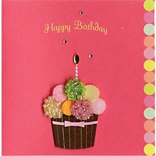 Papyrus birthday card cards pinterest cards paper crafting papyrus birthday card bookmarktalkfo Images