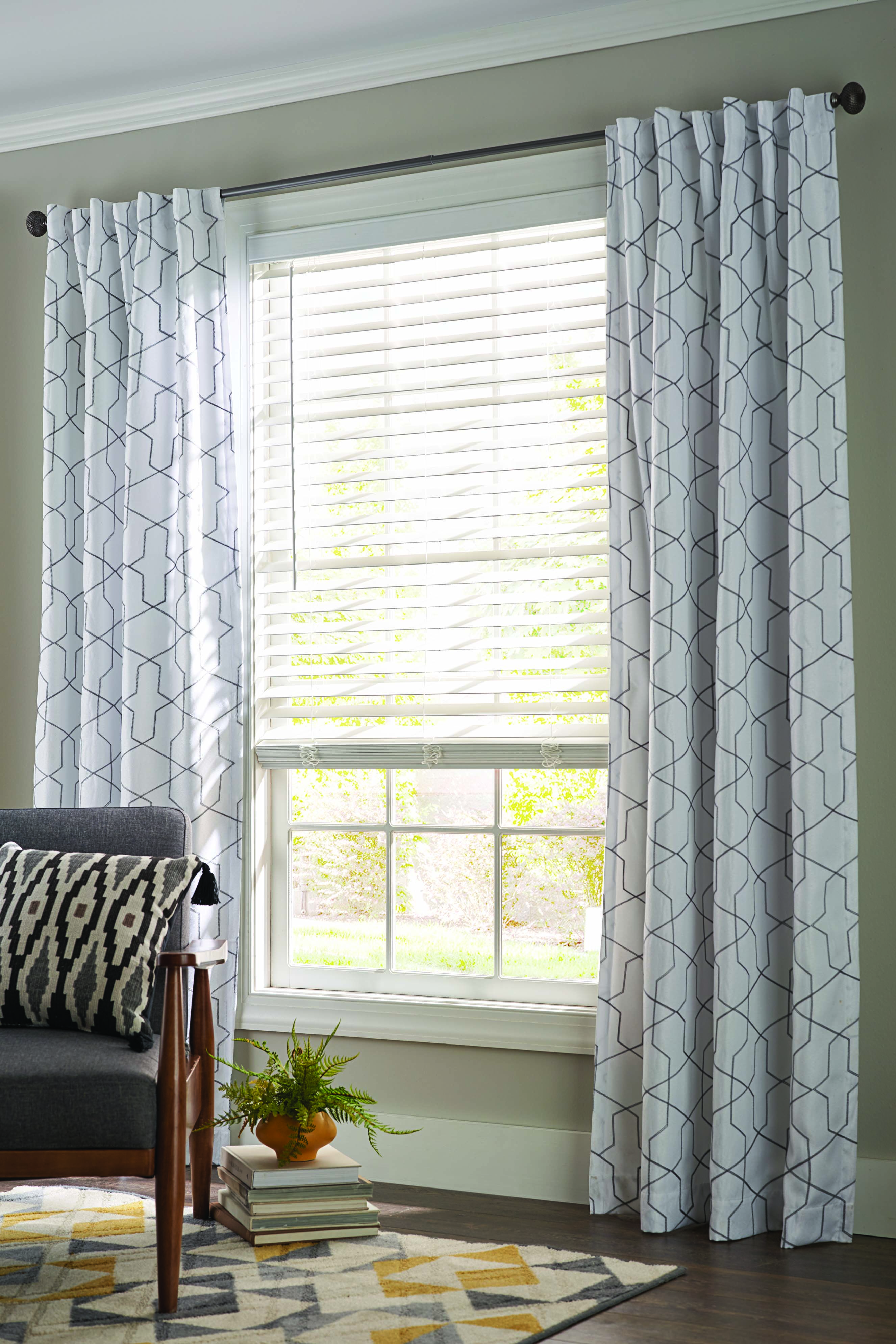 bfcf1df1467a76952da57392fba7344c - Better Homes And Gardens Gray Pleat Shade