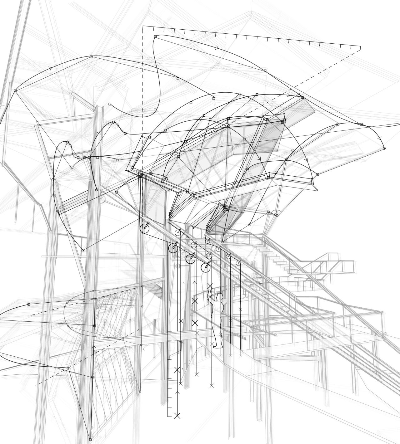 Andrew Chard Year 2 Semester 2 Pulley Diagram
