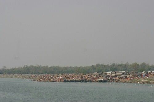 In Indien