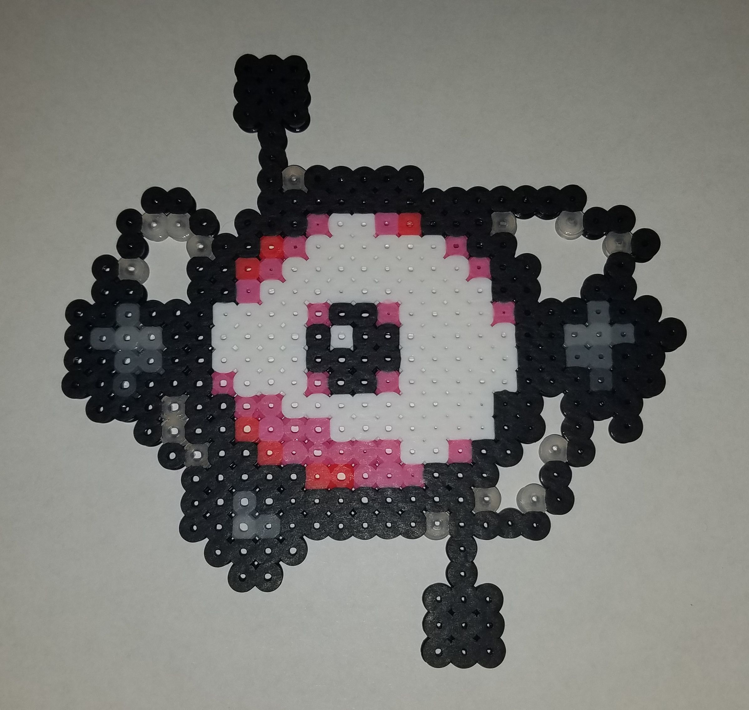 Ludovico Technique Item From The Binding Of Isaac Binding Of
