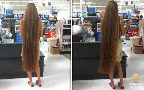 Pin On Head Of Hair