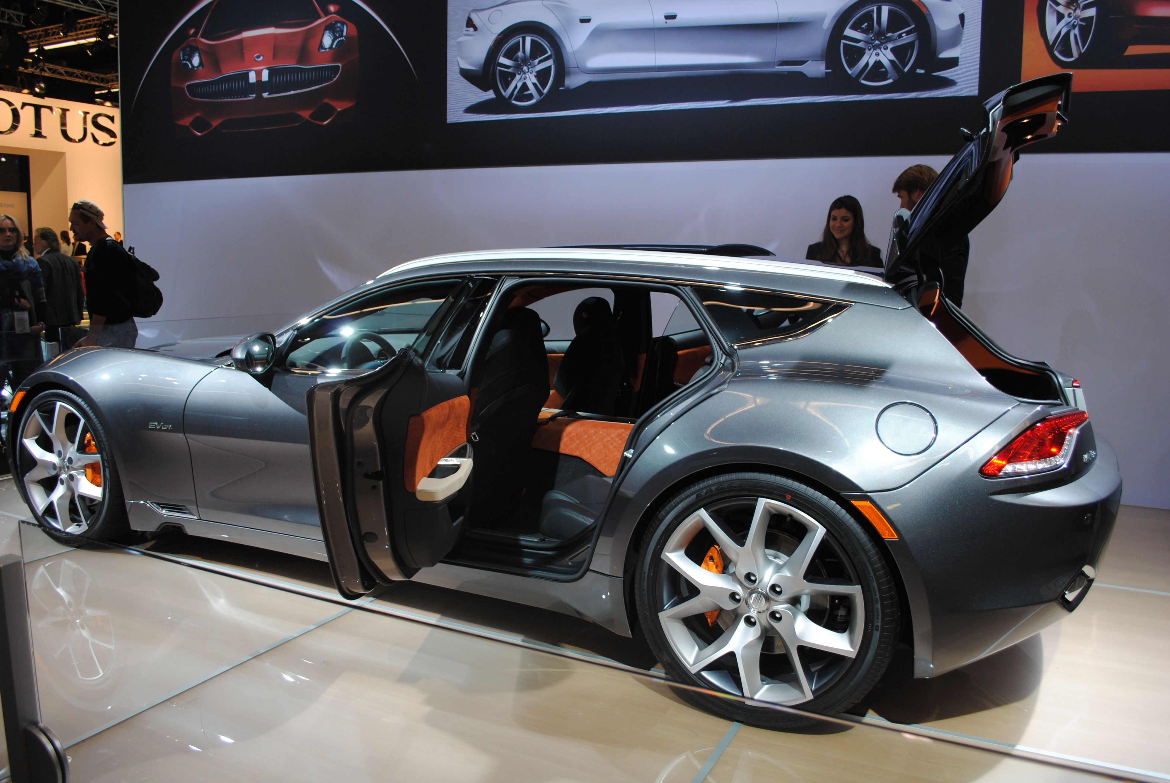 I Absolutely Love This Car Fisker Karma S Sunset Lelookparfait Driveinstyle Lecarparfait Theperfectcar Dream Cars Car Collection My Dream Car