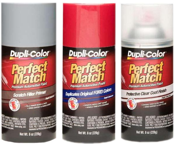 Dupli-Color Auto Spray Paint For Domestic & Import Cars (8 Oz.) Dupli-Color Auto Spray Paint For Domestic & Import Cars (8 oz.) White Things 2008 mazda 3 white color