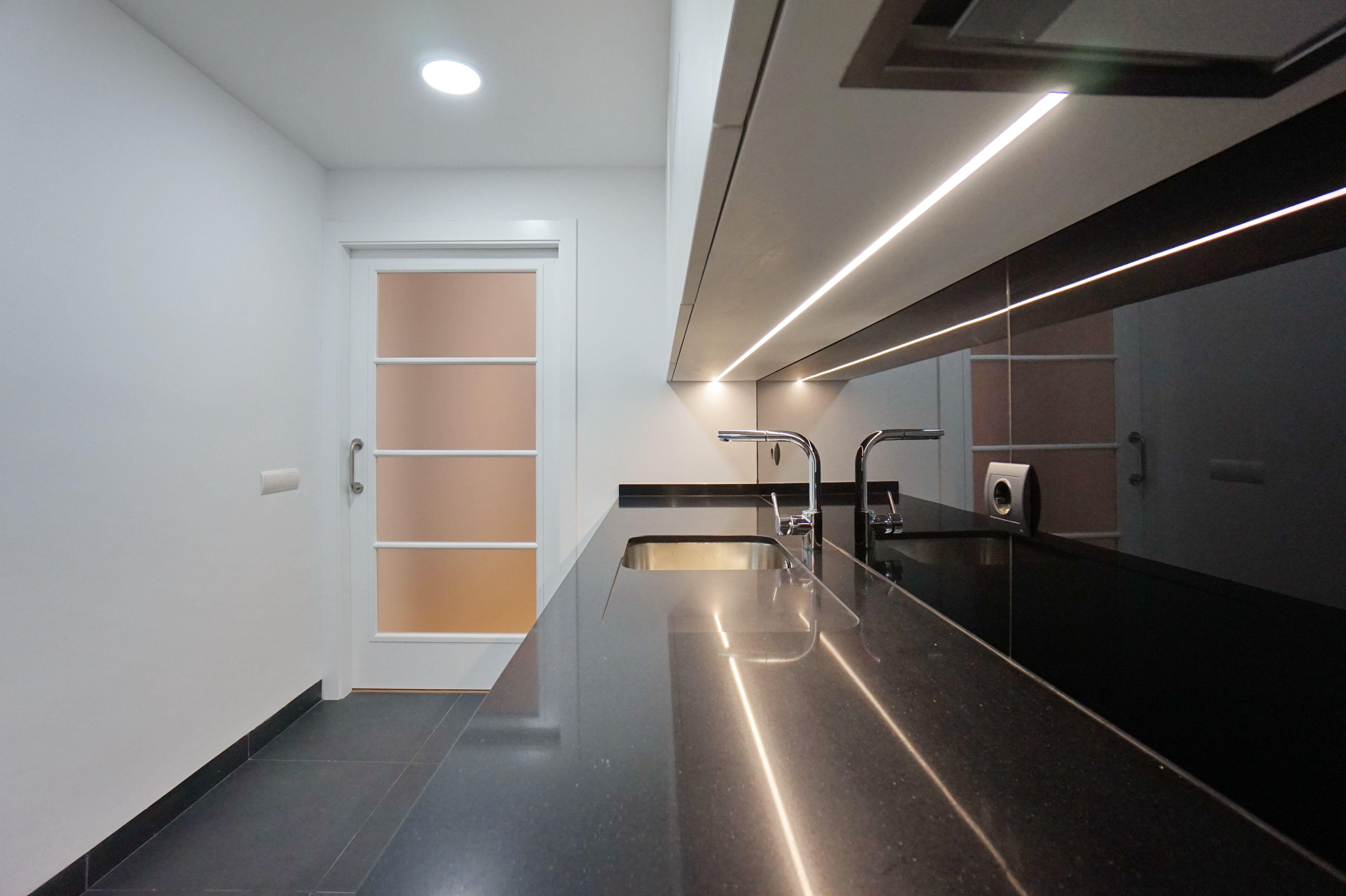 Precios de pisos en madrid beautiful el barrio de hortaleza tambin ha visto de cerca la crisis - Reformar un piso precio ...