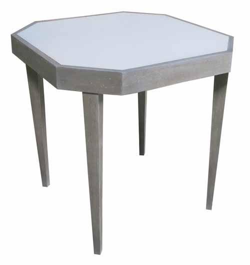 corner side table 36 x 36 - Corner Side Tables