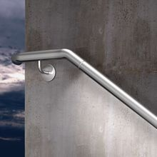 Best Luxrail By Cooperind Indoor Outdoor Led Based Handrail 400 x 300