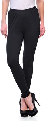 b392b7412a2ee Ffu Women's Leggings - Buy Black Ffu Women's Leggings Online at Best Prices  in India | Flipkart.com