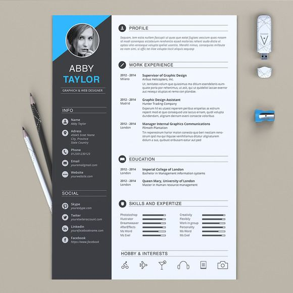 Word Resume Downloadable Resume Template Microsoft Word Resume Template Cv Template