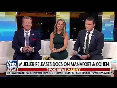 Digenova The Mueller Report Offers No Evidence That Potus