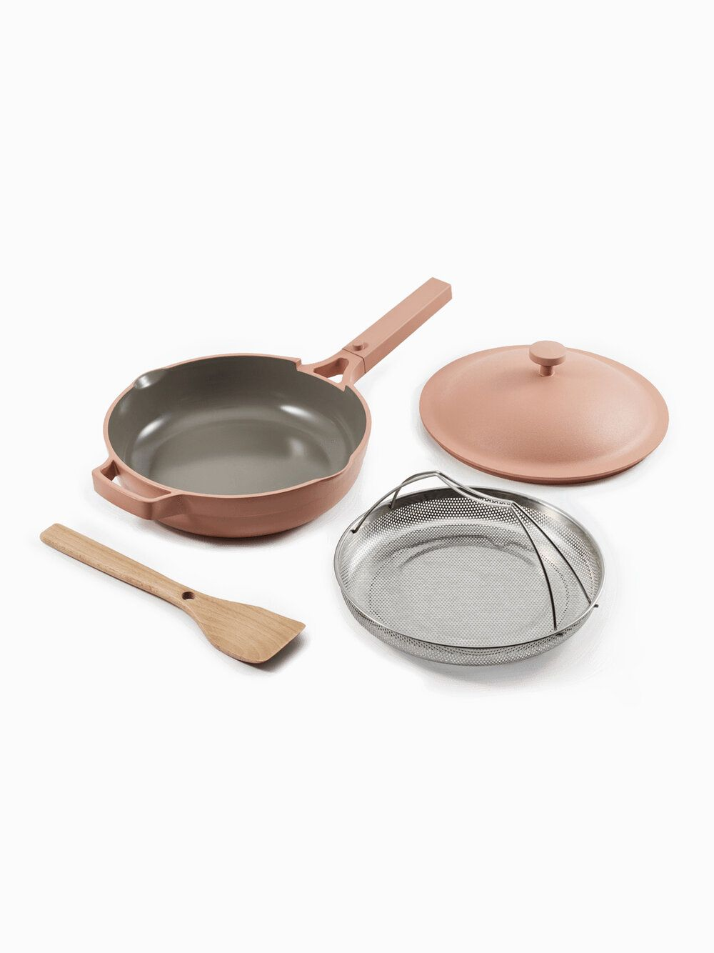 7 Sustainable Nontoxic Cookware Brands Outfitting Our Kitchens In 2020 Cookware Nontoxic Ceramic Dutch Oven
