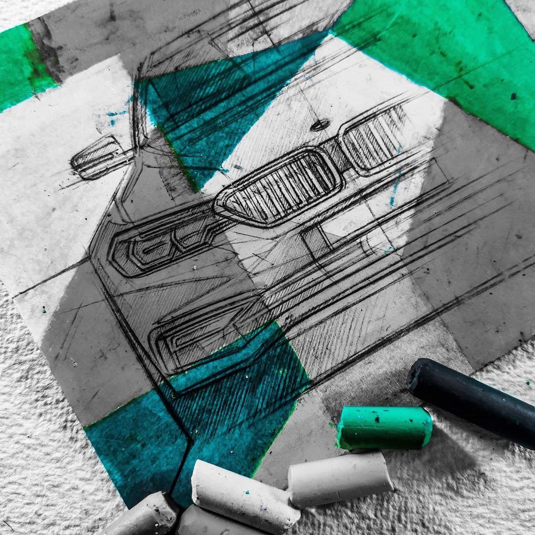 BMW....#sketch #artwork #illustration #instaillustration #instasketch #bmwart #bmwartcar #bmw #bmwclub #bmwserie7 #bmwserie5 #cardesignillustration #cardesigndaily #cardesignpro #cardesignworld #cardesignart #transportationillustration #transportationdesign #automotivedesignsketch #automotiveartwork #drawtodrive #oilpastelart #oilpastelartwork #sketchbook #sketchartist #sketchaday #drawtodrive #random