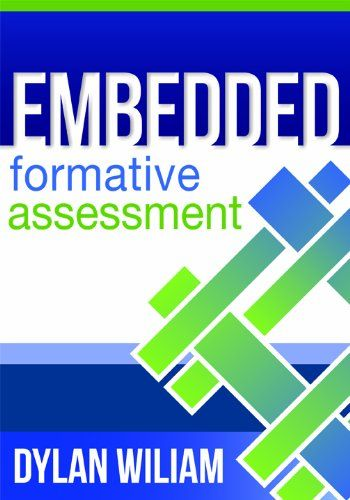 Formative Assessment Dylan Wiliam $2995 -   www