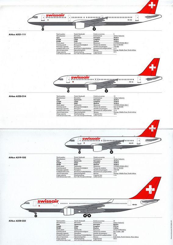 Airbus A333 300
