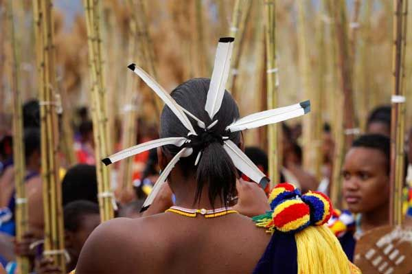 #Swaziland
