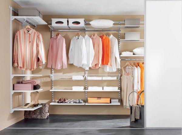 www.pircher.eu accessori per cabina armadio/ripostiglio ...