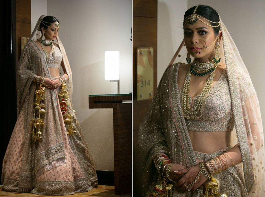 Kanika Goyal   Fashion Designer   Celebrity Brides   WeddingSutra.com