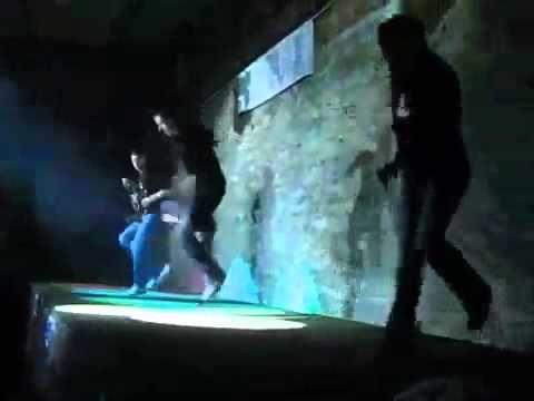 Jumpkiller - Wonderfull dancing (Clip Belgian-Jumpstyle)