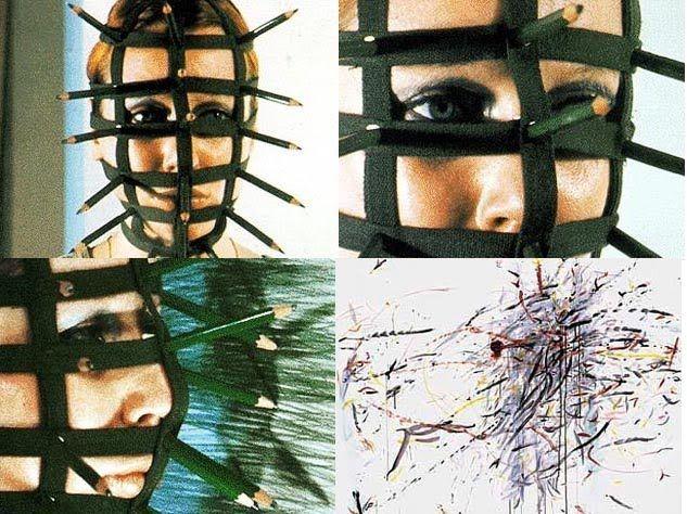 horn mask - Buscar con Google