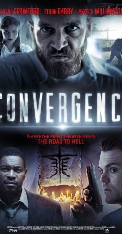 Hội Tụ - Convergence (2015) Posters