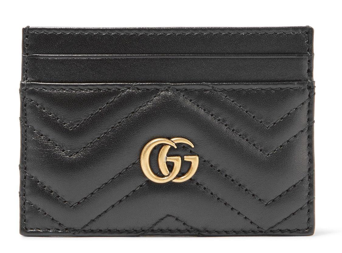 Gucci card holder gucci card holder wallet card holder